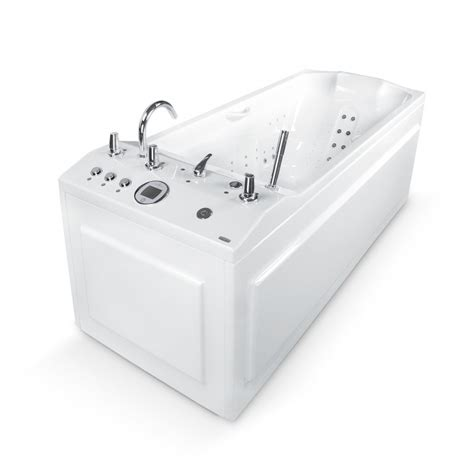 hydromassage tub orionmed