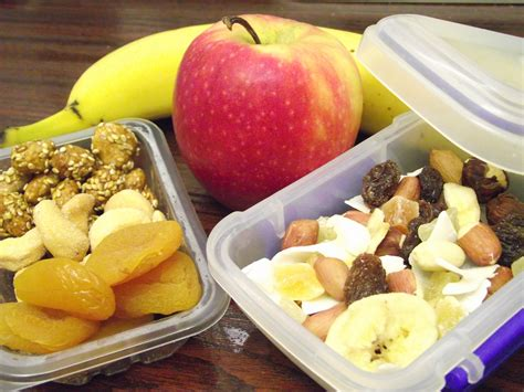 bring healthy snacks to work career coach jen