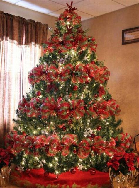 christmas decor ideas  nostalgia christmas tree