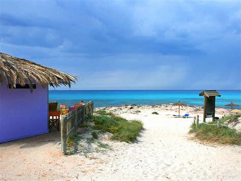 beaches  formentera casa de formentera inmobiliaria