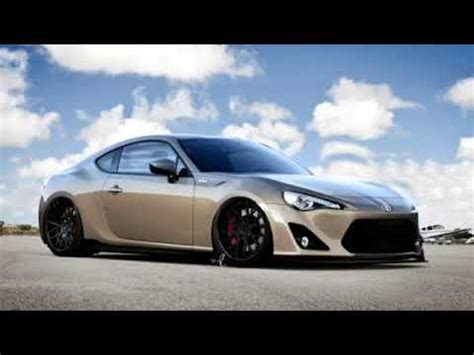 Toyota Gt86 2020 by 2020 Toyota Gt86