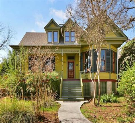cottage house for sale restoring a painted queen anne cottage in austin hooked