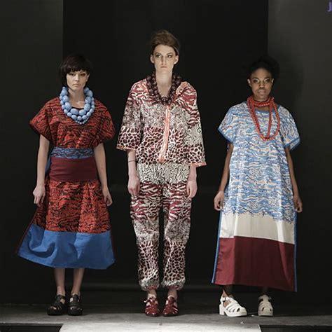 Fashion Design Edinburgh | end of year fashion shows display fresh talent from