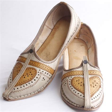 Sepatu Mojari Made In India me raj mojari shopping