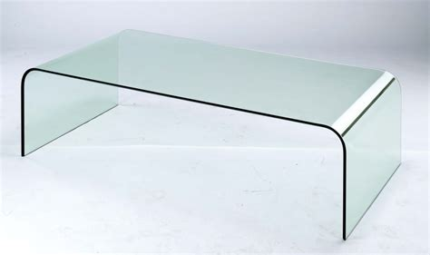 glass coffee table criss cross oval glass top coffee table
