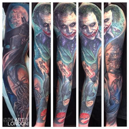 the dark knight tattoo designs reese s designs tattoonow