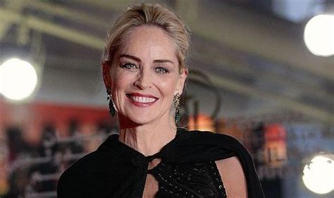 sharon stone reveals her secret to looking so young i used my intelligence to be sexy sharon stone reveals