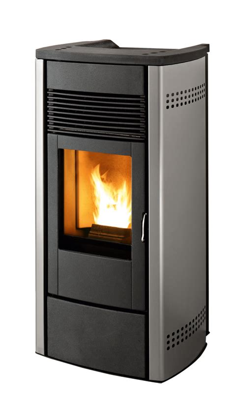 Wood Pellet Fireplaces by Stoves Wood Pellet Stoves