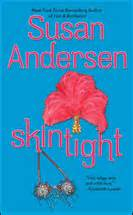 Book Review Skintight By Susan Andersen by Susan Andersen Skintight
