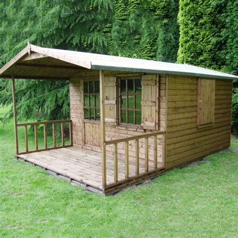 Sectional Garden Buildings by Garden Buildings Smiths Sectional Buildings