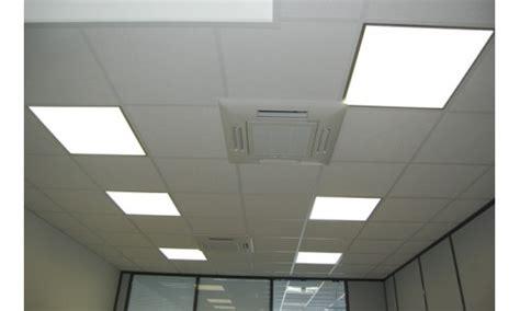 dalle de plafond led plafonnier led encastrable 1200 mm 300 mm cadre blanc 40w