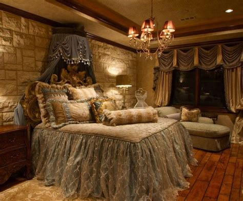 How To Achieve A Tuscan Style Bedrooms And Tus On Tuscan