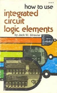 integrated circuit elements how to do it books dvds and at farmers market