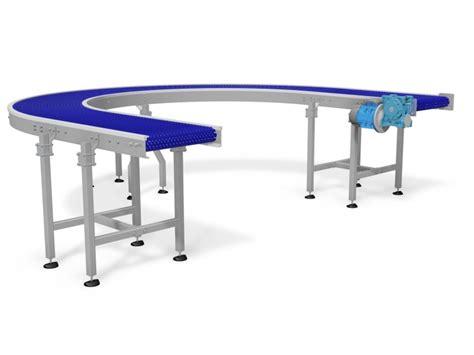 Oforte Stripe belt conveyors self trust