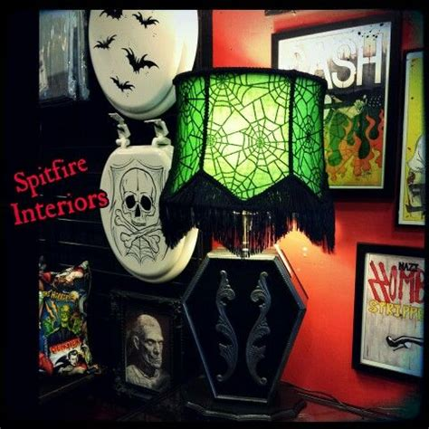 Rockabilly Bedroom Decor by 1534 Best Home Sweet Horror Images On Bedrooms