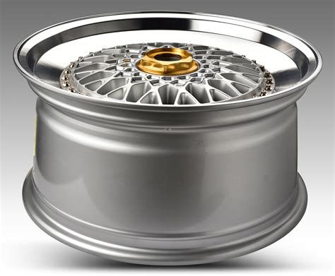 Go Sailor Chic For 120 With Alloy by New 18 Quot Rs Step Up Style Alloys In Silver With Silver