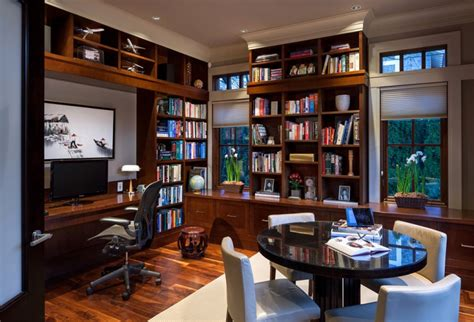 Home Office Design Books | small home office interior designs decorating ideas