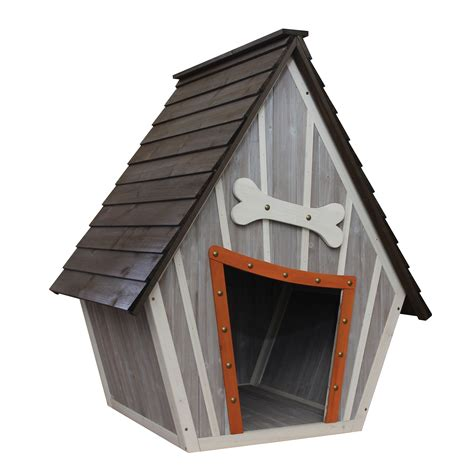 the dog house innovation pet houses and paws whimsical dog house reviews wayfair