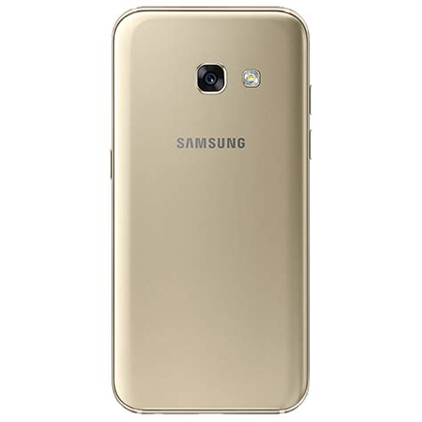 Samsung Galaxy A3 2017 16gb Gold samsung galaxy a3 2017 sm a320fz 16gb gold sand