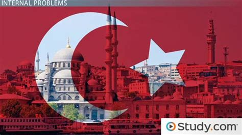 Ottoman Empire Lesson Plans The Ottoman Empire Changes Politics Developments Lesson Transcript Study