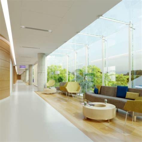 design interior hospital institutional design for women and children healthcare