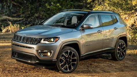 jeep compass limited 2017 jeep compass limited drive and design