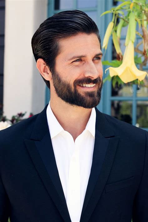 mens 59 s style hair coming back best 20 mens slicked back hairstyles ideas on pinterest