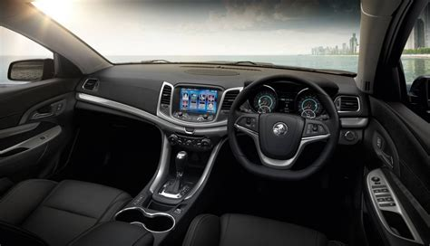 Holden Vf Interior by Holden Vf Commodore International On Sale From 36 990