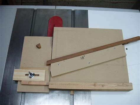 turning a circular saw to table saw table saw sled for precise angled cuts 7 steps with