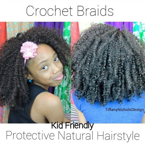 marley crochet hair styles for kids crochet braids with marley hair for kids images