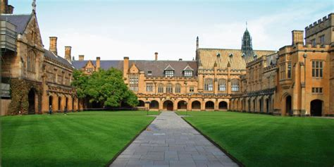 Of South Wales Mba Fees by Of Sydney Usyd New South Wales Review