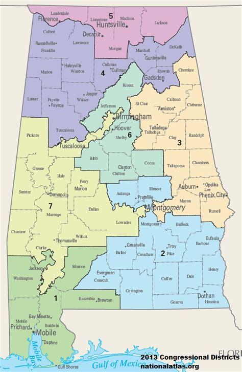 county school district al 212 al federal districts