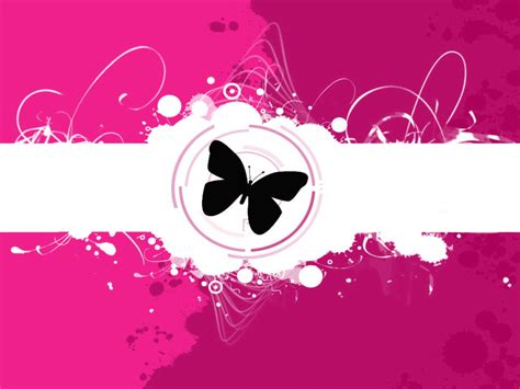 pink wallpaper with butterflies free background wallpaper pink butterfly wallpapers