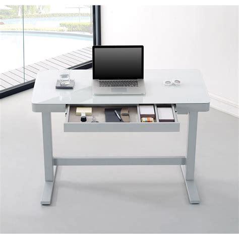 Adjustable Desk For by Adjustable Height Desk White D Odp10444 48d908