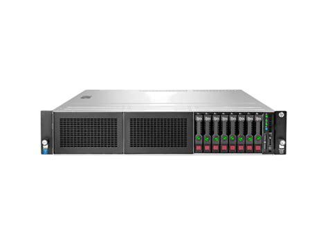 hp proliant dl180 g9 2u rack server intel xeon e5 2620