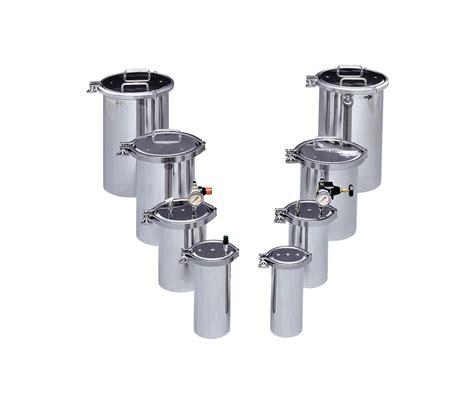 Pressure Nks pressure tank ta series