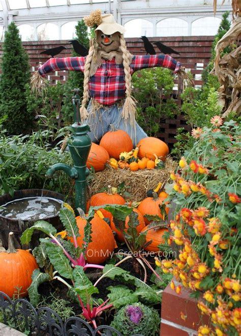 Scarecrow Garden Decor 53 Best Backyard Scarecrow Images On Pinterest Scarecrows Res And Diy Scarecrow