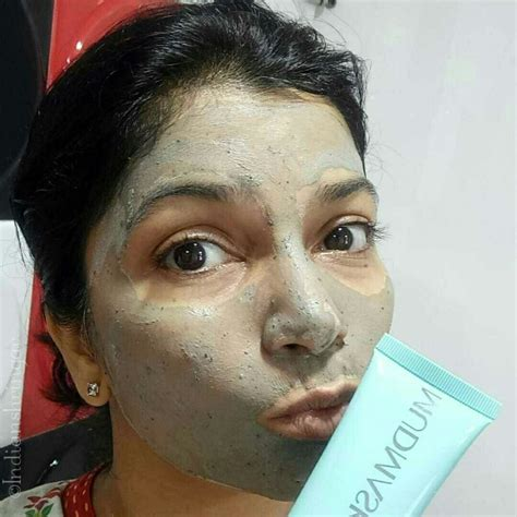 Detoxing From Tingly by Mudmasky Detox Purifying Recovery Mask Review