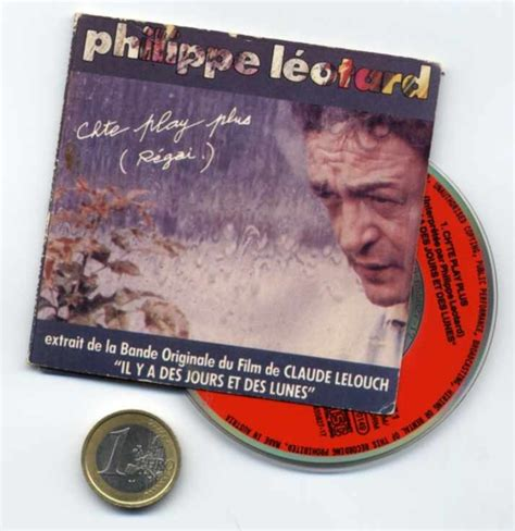 philippe leotard ric vintage records shop