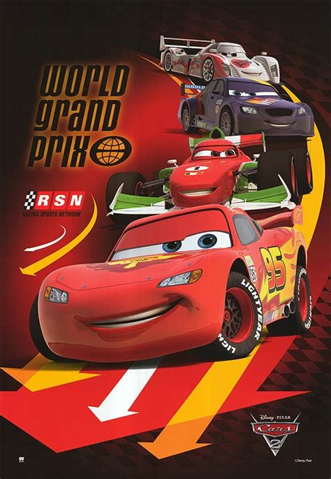 cars posters at poster warehouse movieposter com cars 2 posters at poster warehouse movieposter com