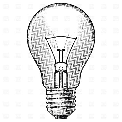 google images light bulb lightbulb sketch google search tattoo ideas
