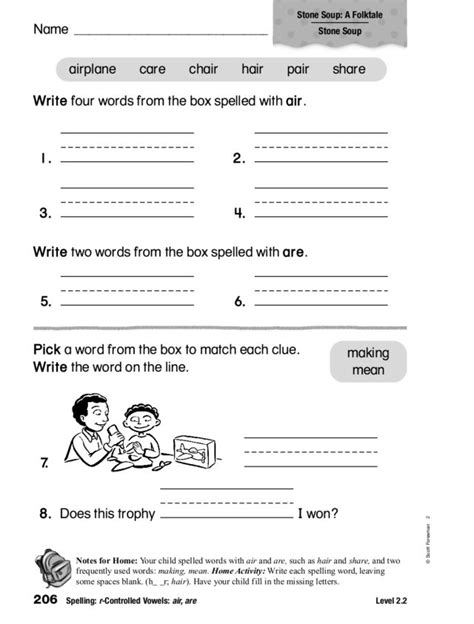 R Controlled Vowel Worksheets by 28 R Controlled Vowels Worksheet R Controlled