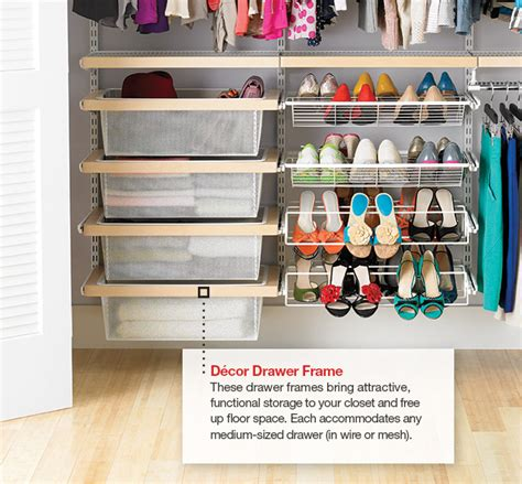 Elfa Shelf Installation by Design Own Office Container Studio Design Gallery