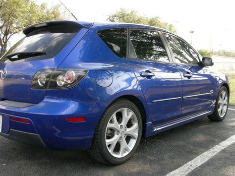 2007 mazda 3 hatchback review 2007 mazda mazda3 pictures cargurus