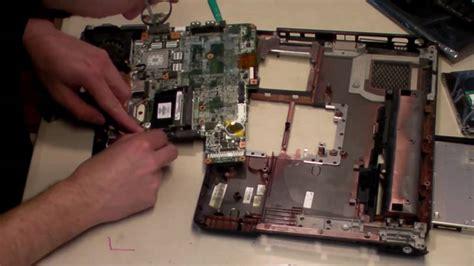 Board Usb Hp Pavilion Dv2000 hp pavilion dv6000 dc usb power board replacement