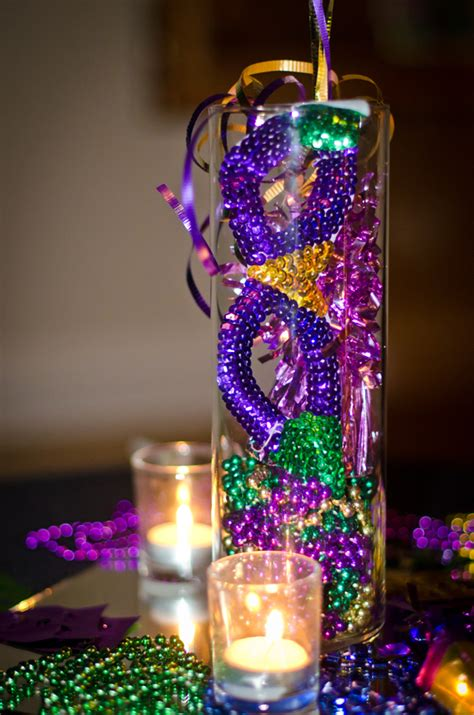 Mardi Gras Centerpieces Mardi Gras Party Event Design Group Of Beverly Hills