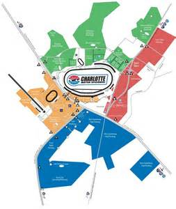 motor speedway map motor speedway concord nc seating chart view