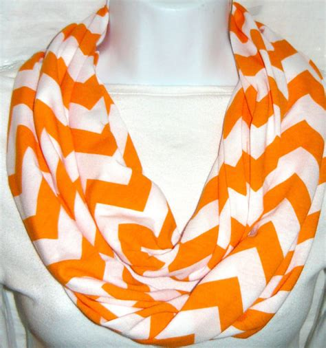 monogrammed infinity chevron scarf back to school monogrammed looped chevron infinity