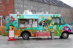 Food Truck Featured Food Truck Go Fish Roaming Hunger