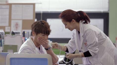film drama korea emergency couple bahasa indonesia hallyu zombie drama review emergency couple episodes 3 4